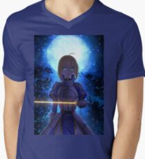 Moonlight Artoria - Fate T-Shirt