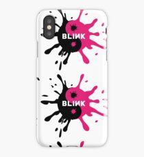 blackpink blink iPhone Case
