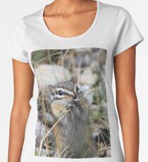 peek-a-boo Women's Premium T-Shirt