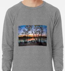 Firestone Copse Sunset Lightweight Sweatshirt