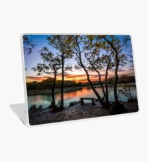 Firestone Copse Sunset Laptop Skin