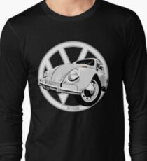 Sixties VW Beetle white T-Shirt