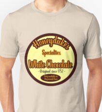 Honeydukes Chocolate - White Version T-Shirt