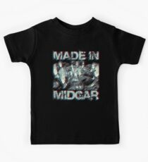 MADE IN MIDGAR V03 Kids Clothes