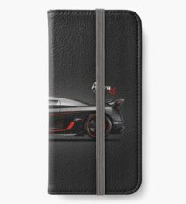 The Agera RS iPhone Wallet/Case/Skin