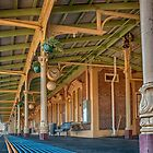 1307 The Station by DavidsArt