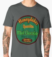 Honeydukes Chocolate - Mint Version Men's Premium T-Shirt