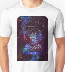Galaxy & Fantasy SORCERER T-Shirt
