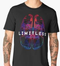 limitless - Design is a way of life, a point of view. Men's Premium T-Shirt
