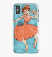 Dance with Joy iPhone Case/Skin