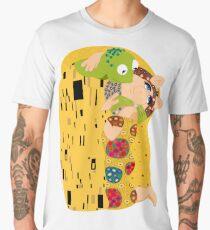 Klimt muppets Men's Premium T-Shirt