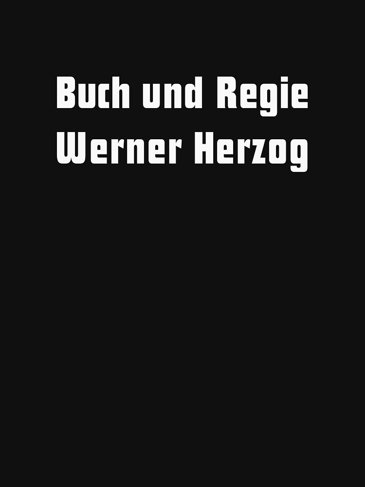Aguirre - The Wrath of God | Buch und Regie Werner Herzog by directees