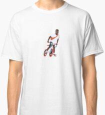 So schnell wie möglich Rocky Classic T-Shirt