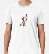 Camiseta premium para hombre ASAP Rocky