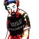 Rest in Beats Nujabes by jlillustration
