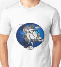 Deep water - inktober T-Shirt
