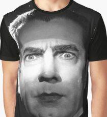 Bela Lugosi Dracula Graphic T-Shirt