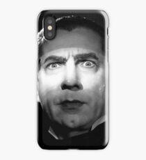 Bela Lugosi Dracula iPhone Case/Skin