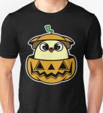 Pumpkin dog Unisex T-Shirt