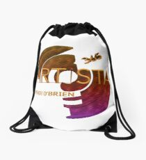Artista 365 Logo Merch Drawstring Bag