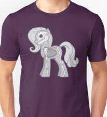My Little Skeleton: Earth Pony T-Shirt