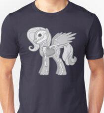 My Little Skeleton: Pegasus T-Shirt