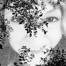 Peeking Through by Annie Adkins