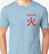 Hokage T-Shirt T-Shirt