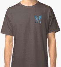 Mega Charizard X Pony  Classic T-Shirt