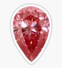 Pink Diamond | Fashion Sticker