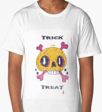 Halloween Long T-Shirt
