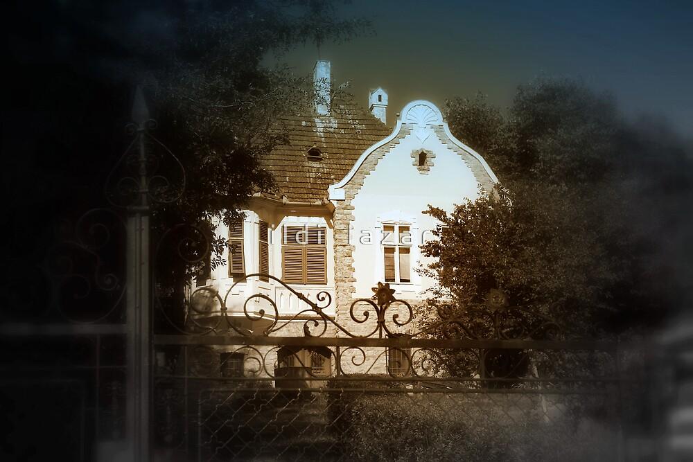 Little mansion by i l d i    l a z a r