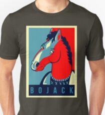 BoJack Horseman Art T-Shirt