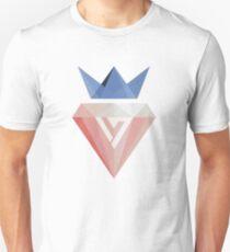 seventeen carrot T-Shirt