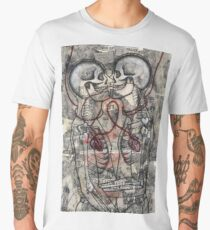 A Forbidden Love. Men's Premium T-Shirt