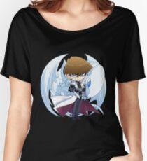 Seto Kaiba - YuGiOh! Women's Relaxed Fit T-Shirt