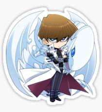 Seto Kaiba - YuGiOh! Sticker