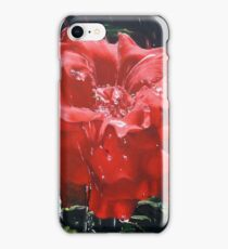 Ena Harkness iPhone Case/Skin