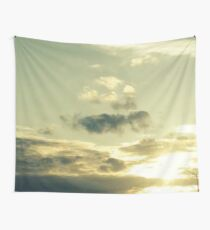 Drive Home Wall Tapestry