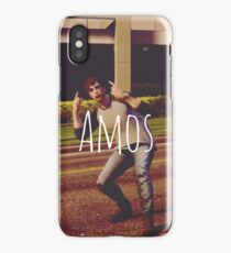 AmosUS IPhone 6s Cases iPhone Case
