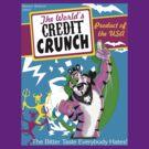 Credit Crunch by MVP1