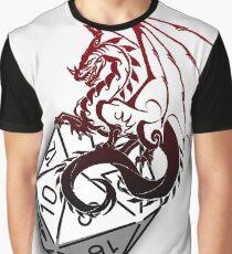 Camiseta gráfica Haga su elección