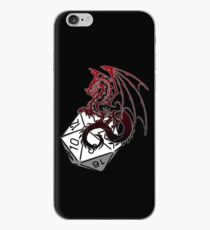 Make your choice iPhone Case