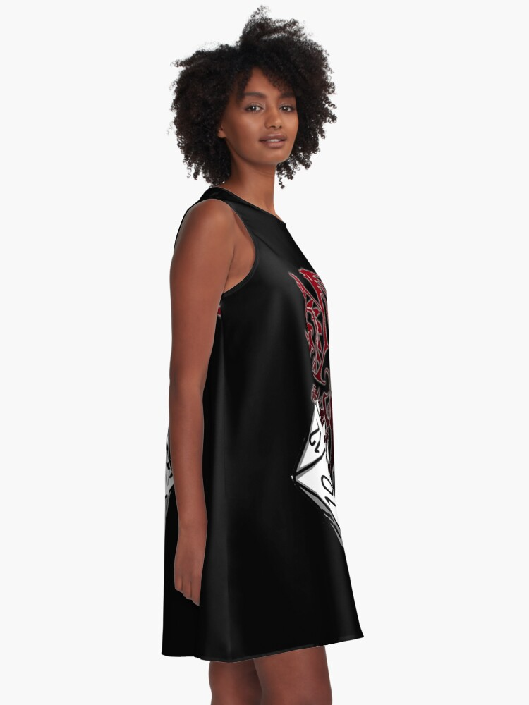 Alternate view of Make your choice A-Line Dress