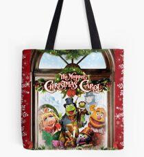 the muppet christmas carol Tote Bag