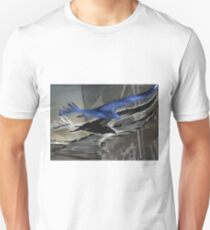 ~winds~ Unisex T-Shirt