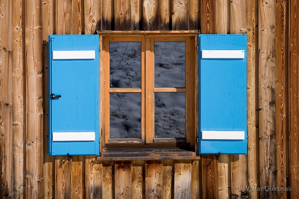 Rustic by Walter Quirtmair