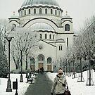 Belgrado - Serbia by gluca