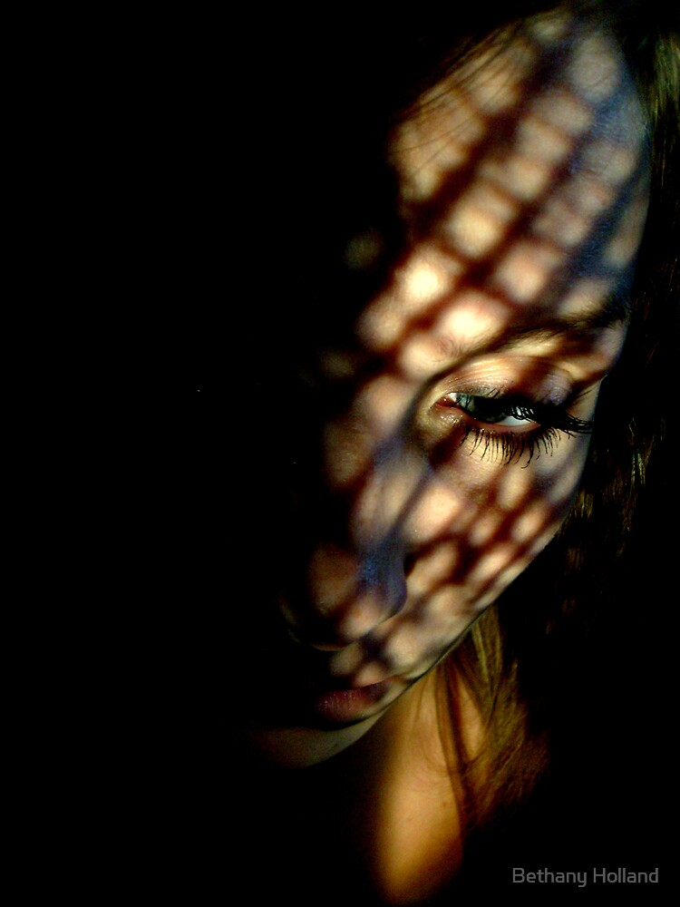 Hiding by Bethany Holland