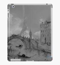 halo venice iPad Case/Skin
